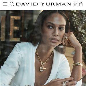 Buying selling trading David Yurman sterling items